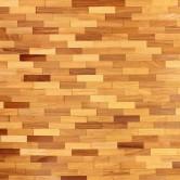 Revêtement Mural Bois Iroko WoodWall