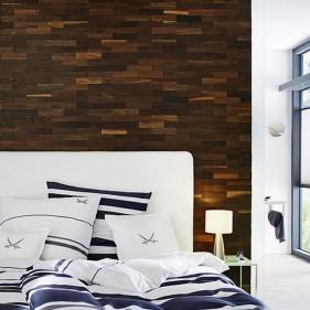 Revêtement Mural Bois Taiga WoodWall