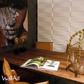 Panneau Mural 3D Vaults