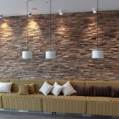 Panneau decoratif bois Aliias