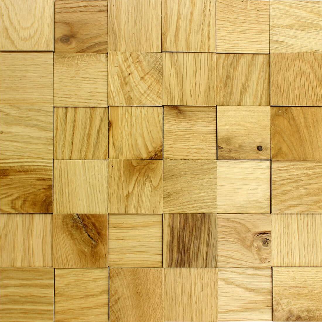 Recouvrir Du Lambris Bois lambris adhésif bois | plaquette de bois chêne huilé