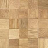 Plaque en bois