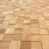 Revêtement en bois