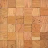 Panneaux muraux bois adhésifs