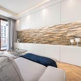 Revêtement mural bois Selectio