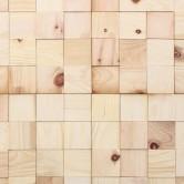 lambris bois adhésif