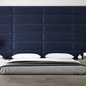 Panneau Décoratif Tête de lit