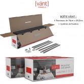 Packaging Panneaux Décoratifs Vant Panels