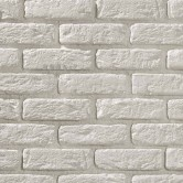 parement mur blanc