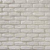 brique blanche