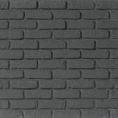 plaquette de parement gris