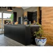 lame de bois mural wallart