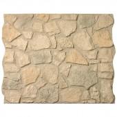 panneau de pierre
