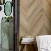 lambris pvc décoratif imitation bois
