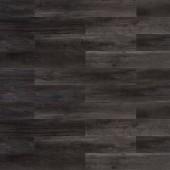 mur intérieur pvc noir