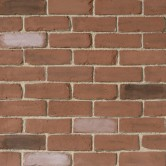 briquette de parement imitation brique