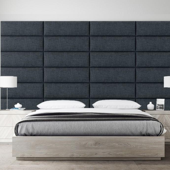 Panneau mural tete de lit