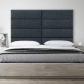 Tête de lit de luxe