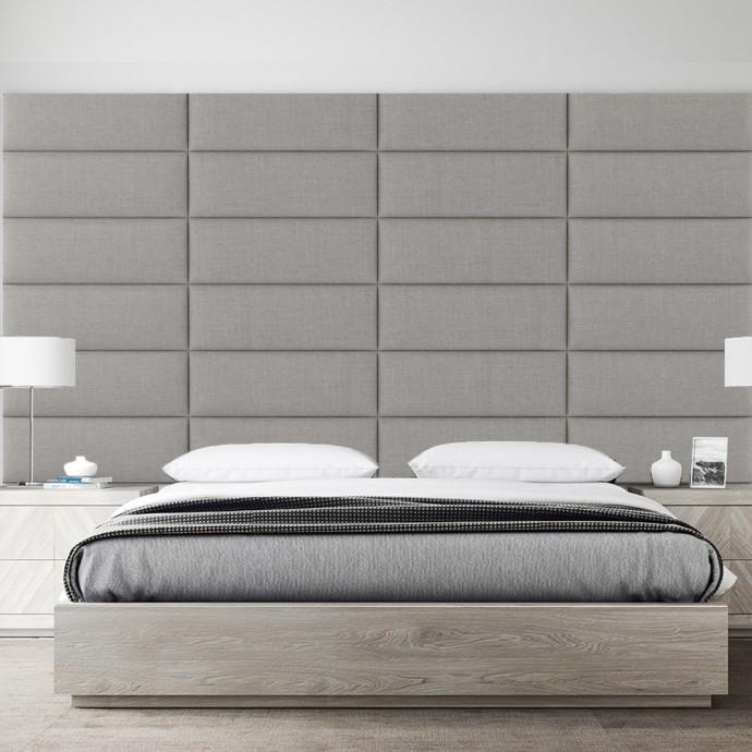 deco tete de lit haute