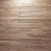habillage panneau bois interieur