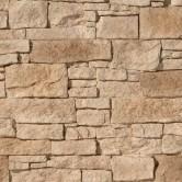 parement en pierre mur