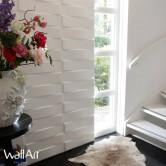Mur relief Vaults