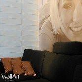 Mur 3D Vaults