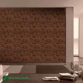 Décoration maison - Parement bois Cocomosaic Espresso Bliss