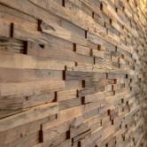 Panneaux décoratifs - Parement Bois WoodWall Taiga
