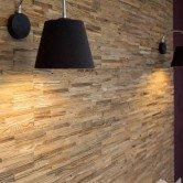 Murs en bois - Panneau Mural Bois Brut