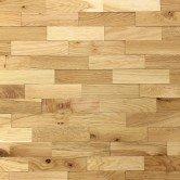 Panneau bois - Revêtement Mural Bois Chêne Rustique Huilé