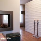 Panneaux décoratifs 3d Zita