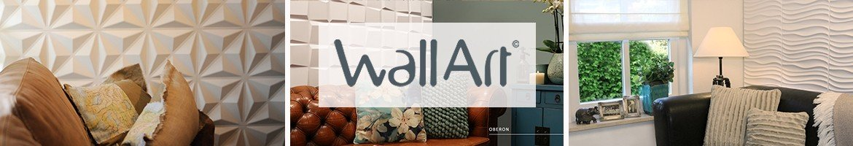 WallArt : Panneau Mural 3D & Murs 3D - Revetement Mural relief