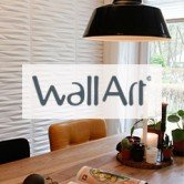 WALLART - Mur 3D et Panneau 3D canne à sucre