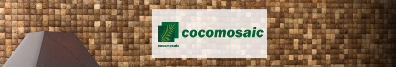Parement bois mural Cocomosaic : Revetement mural bois tendance