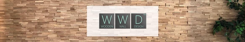 Panneau bois mural Wooden Wall Design : Mur en bois massif - Murs 3D
