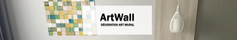 Tableau Mural ArtWall : tableau mural décoratif