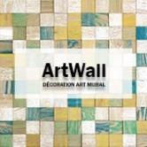 ARTWALL - Tableau Mural Décoratif