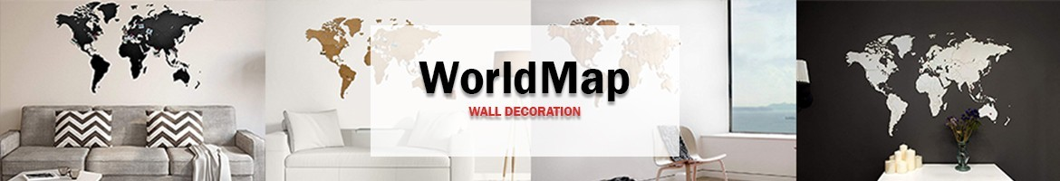 Carte du Monde Murale & Mappemonde Murale | World Map