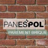 PAREMENT BRIQUE - Plaquette de parement brique
