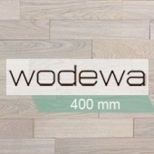 WODEWA - Parement Mural Bois Intérieur 400mm