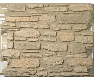 panneau imitation pierre