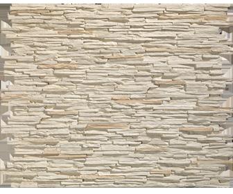 mur effet pierre