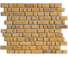parement briques
