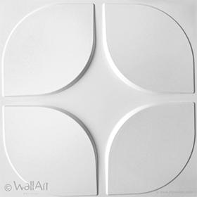 Panneau Décoratif Mural 3D WallArt