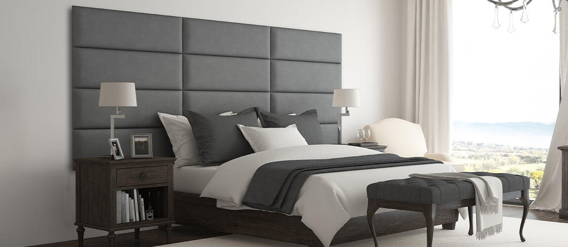panneau tête de lit