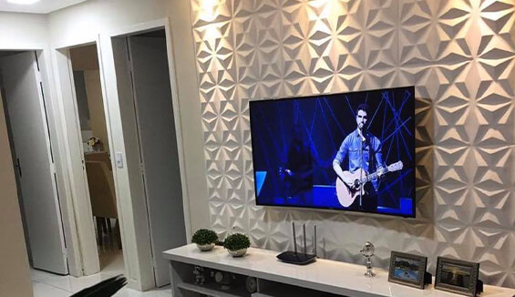 panneaux d mur tv