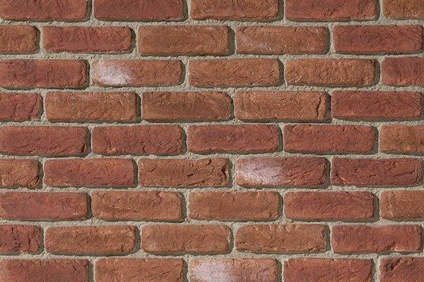 Mur derriere poele