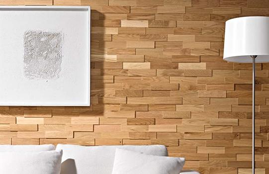 revetement mural bois woodwall