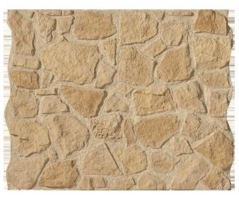 Plaquette de parement brique